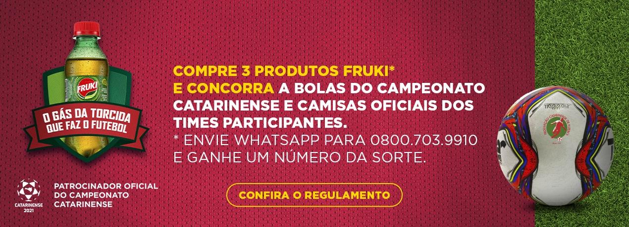 promo catarinense