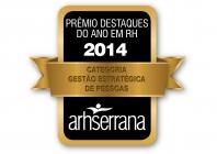 ARH Serrana - Gestão Estratégica de Pessoas