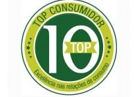 Top Consumidor - AGAS