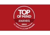 Top of Mind - Revista Amanhã