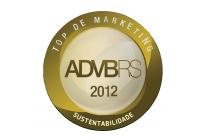 Top de Sustentabilidade ADVB